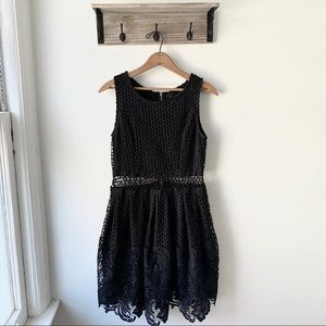 3/$20 Romeo & Juliet Eyelet Lace Cocktail Dress